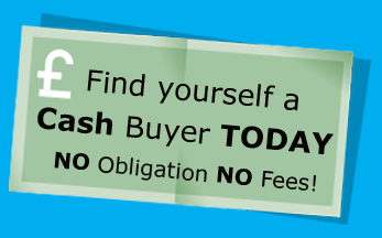 Find yourself a Cash Buyer Today