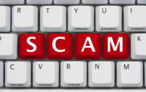 Property buyer scams
