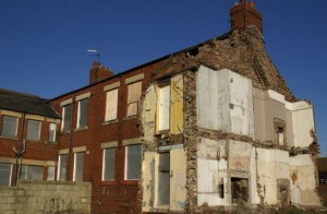 House Prices and House Values Are Affected by Poor Property Maintenance