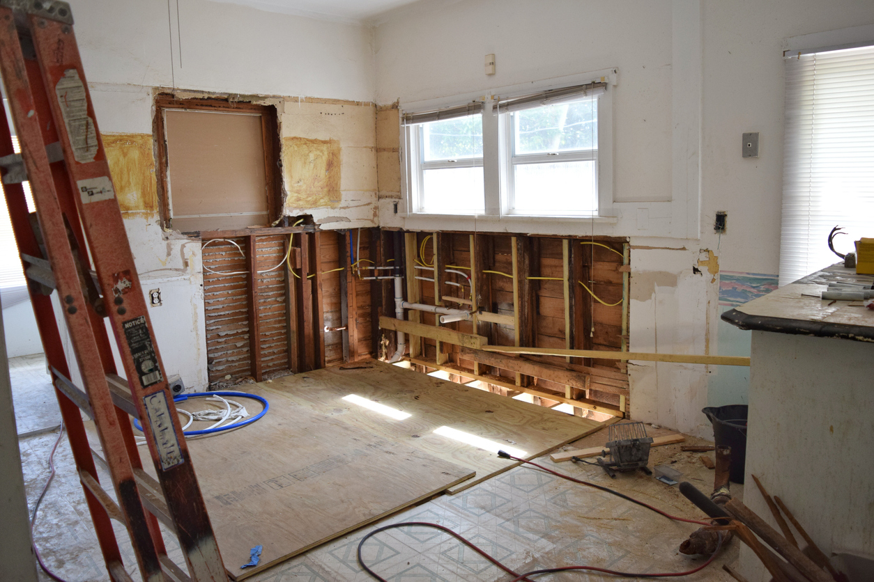 Home Improvements Without Planning Consent Can Reduce Property Values