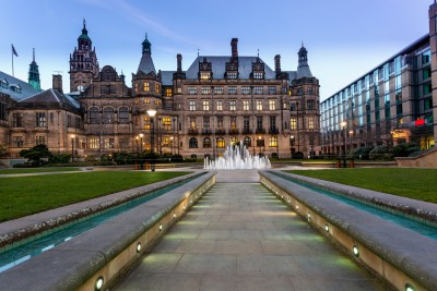 Houses for sale in Sheffield - Guide