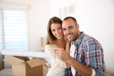 The legal process for buying a house