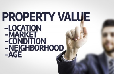 Property Values – How Much is Your House REALLY Worth?