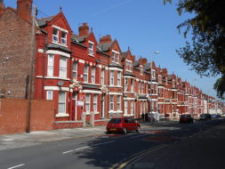 Worcester Road Bootle