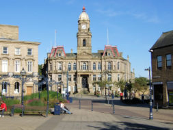 Houses for sale in Dewsbury guide