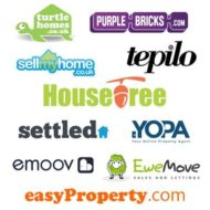 Estate agents online