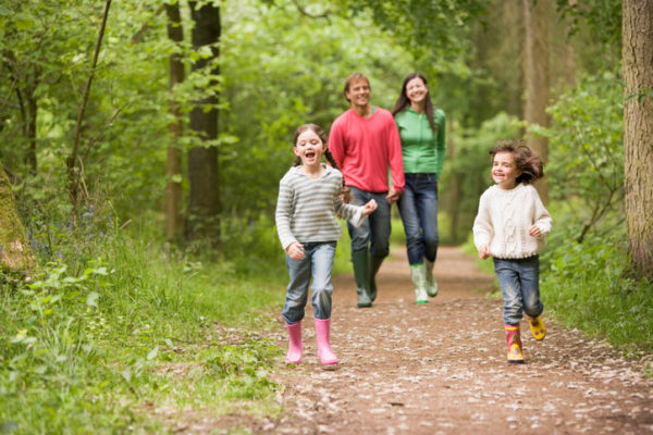 Best UK Family Friendly Places to Live