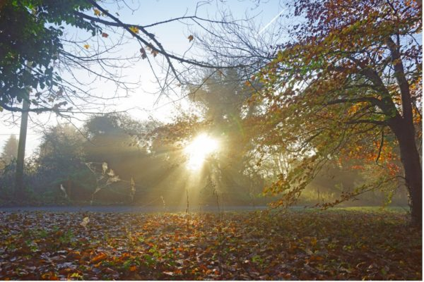 Selling your home in the Autumn months