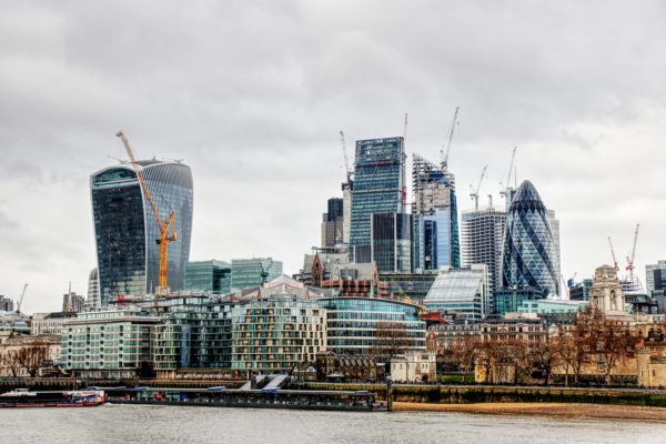 The Brexit effect on the London property market