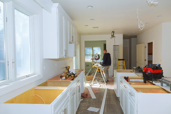 Kitchen features that add value to a home