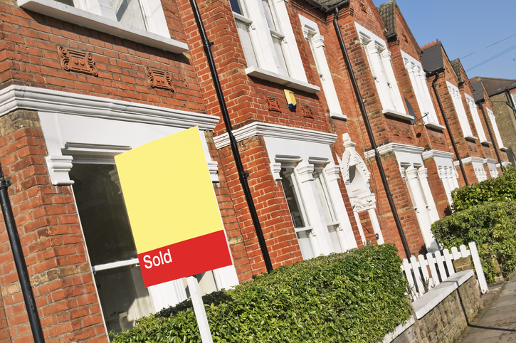 Recent house sale prices affect the value of your home