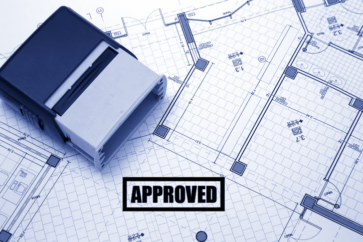 Indemnity insurance for planning permission isssues