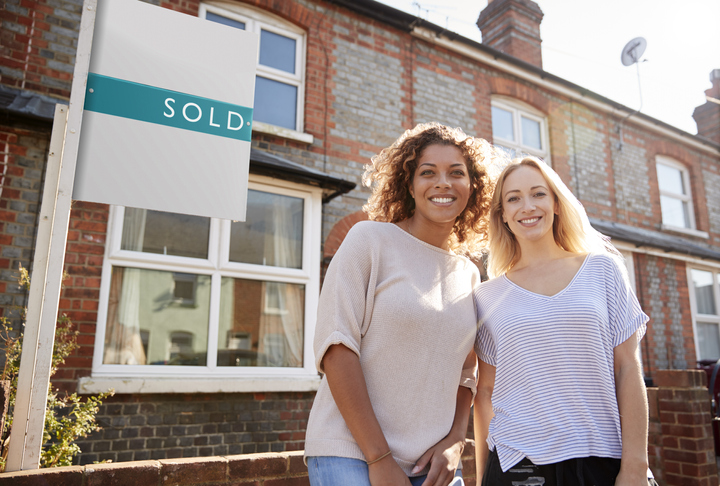 Sell a home with a short lease